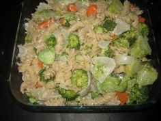 Yeast Free Pasta Salad - Candida Diet Recipe  A change in diet can help to eradicate recurrent thrush forever - for more advice go to www.thrush-treatments.com