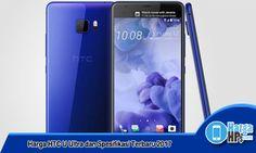 Harga HTC U Ultra dan Spesifikasi – Setelah sukses dengan smartphone flagship terbarunya yang diriliskan beberapa waktu yang lalu, ternyata HTC tak lantas berpuas diri. Mereka tetap mengasah inovasinya untuk bisa memberikan kepuasan bagi para konsumennya dengan meriliskan kembali smartphone...