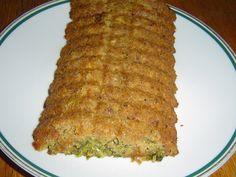 Těsto ze starého chleba upečeme v chlebíčkové formě Meatloaf, Bread, Food, Brot, Essen, Baking, Meals, Breads, Buns