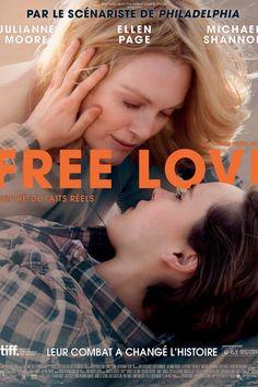 Free Love streaming