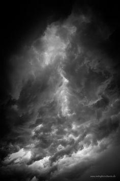 Unwetter über Hameln Wangelist 2013 - Fotograf metapherschwein.de