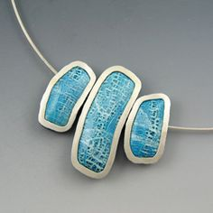 images polymer clay jewelry | Polymer clay art and magic - Boston Arts | Examiner.com