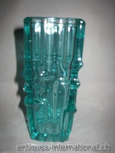 Vladislav Urban Czech Glass, Decorative Items, Glass Vase, Bohemian, Urban, Tableware, Design, Home Decor, Dinnerware