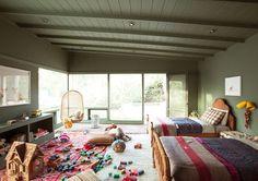 A BOHEMIAN CHIC KIDS ROOM | style-files.com | Bloglovin'