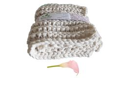 Natural Zero Waste Washcloth Bridesmaid Gift for Mom Eco Cotton Girlfriend Gift Natural Wash Cloth Cotton Gift for Her Vegan Cotton Gifts, Girlfriend Gift, Zero Waste, Washing Clothes, Bridesmaid Gifts, Gifts For Mom, I Shop, Winter Hats, Crochet Hats