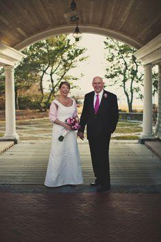 Ocean House Wedding in Watch Hill, RI www.westerlyweddings.com