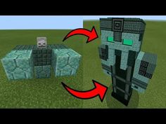 Minecraft Pe, Minecraft Secrets, Minecraft House Tutorials, Minecraft Videos, Amazing Minecraft, Cool Minecraft Houses, Hama Beads Minecraft, Minecraft Tutorial, Minecraft Blueprints
