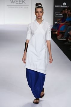 Payal Khandwala - India Lakme Fashion Week SR14