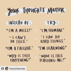 "Lisa Dumas on Instagram: ""The choice is ours✨ . #reposting for future remembering 😊 . Thank you for this @heyamberrae 💛 . #youarenotyourthoughts #loveoverfear…"""