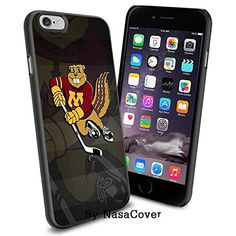 NCAA University sport Minnesota Golden Gophers , Cool iPhone 6 Smartphone Case Cover Collector iPhone TPU Rubber Case Black [By NasaCover] NasaCover http://www.amazon.com/dp/B0140NC546/ref=cm_sw_r_pi_dp_RLH2vb17JXX6M