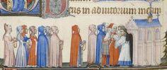 Très belles Heures de Notre-Dame, Bourges, 1380-1409, Paris Bibliothèque nationale de France MSS NAL 3093; 161v. http://www.europeanaregia.eu/en/manuscripts/paris-bibliotheque-nationale-france-mss-nal-3093/en