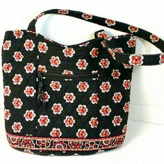 Cute Vera Bradley handbag More information and pictures coming soon! Like now and get ready for the price drop! Vera Bradley Bags Totes