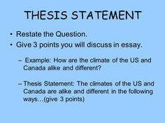 point by point essay example Comparison essays aim to weight and contrast differing writers can use two comparison essay formats in order to easily convey their point to their readers.