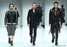 Fashion Show | CHRISTOPHE TERZIAN