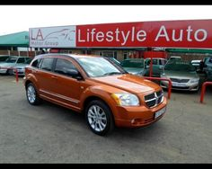 Research your next vehicle with used and pre-owned dealer InspectaCar Lifestyle Motors. Find vehicles from wide range of affordable used and pre owned cars for sale in Centurion Pretoria Tshwane Gauteng Dodge Caliber, Certified Pre Owned, Pretoria, Motor Car, Cars For Sale, Motors, The Incredibles, Lifestyle, Car