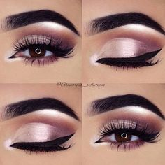 The ultimate step by step tutorial for perfect makeup application how to apply eyeshadow based on eye shapes ccuart Images