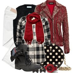 """Layer layer layer"" by tacciani on Polyvore"