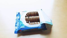 S'mores Oreos exist and they're amazing