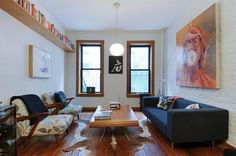 Yes, You Can Buy a Home in Manhattan for Less than Half a Million Dollars