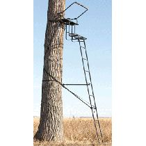 Big Game CR4750 Raven Two-Person Ladderstand