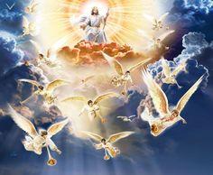 Jesus Our Savior, Jesus Is Lord, King Jesus, Jesus Christ Images, Jesus Art, Jesus Painting, Prophetic Art, Jesus Is Coming, Biblical Art