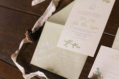 Marianne Lucille Photography |Winter Wedding Ideas | Kate Aspen Blog | Winter Wedding Invitation Suite | Roundhouse Railroad Museum | Savannah Georgia