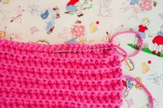 """Since working on the """" How to Crochet """" series for Tip Junkie I have been thinking about some of my first crochet projects. I learned ..."""