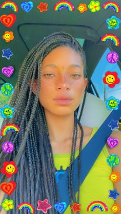 Halle Berry Feet, Willow Smith, Pretty Black Girls, Aesthetic Indie, Attractive People, Bathing Beauties, Indie Kids, Black Girl Magic, Pretty People