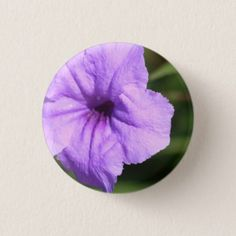 #flower - #Mexican Heather pin