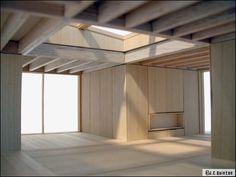 Etre architecte, les règles d'engagement selon Jean-Christophe Quinton