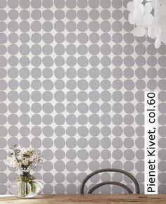 Tapete: Pienet Kivet, col.60 - TapetenAgentur