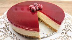Tiramisu Cheesecake, No Bake Cheesecake, Mascarpone Cream Cheese, Good Food, Yummy Food, Healthy Food, Sweets Cake, Sweet And Salty, Cake Recipes