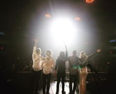 New gram from the R5 to share: THANK YOU SAN DIEGO! #SometimeLastNightTour by officialr5 http://ift.tt/20frMdu