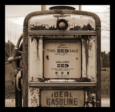 Pump your gas between the hours of 6 to 8 pm, when it is cooler for less gas evaporation, as well as being light enough to maintain your personal safety. Well lite gas stations are my preference, especially one's that are family orientated, well groomed and busy.