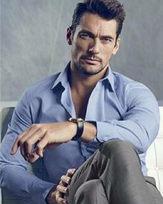 david-gandy.tumblr.com (@marksandspencer @marksandspencerfashionpr —...)