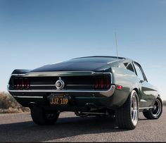 The Collector Car Marketplace - Which Cars Should you buy? Click to find out... #Mustang #classic