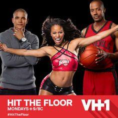 10 Best Asha N Derrek Images Hit The Floors Movies Tv