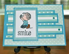 Romance Writing From the Edge: Operation Write Home card challenge #122