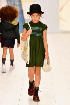 UK editor Claire Brayford recently attended the Bonpoint show in Paris to discover just why French children are so chic. Bon Point, Paris Shows, Baby Shirts, Beautiful Babies, Smocking, My Girl, New Baby Products, Baby Kids, Kids Fashion