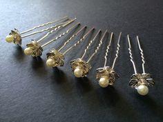 A personal favourite from my Etsy shop https://www.etsy.com/hk-en/listing/264486765/wedding-bloom-flower-rhinestone-crystals