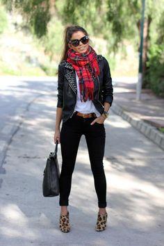 Chic f/w fashions