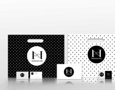 """Check out new work on my @Behance portfolio: """"Identity for a fashion designer"""" http://be.net/gallery/51800611/Identity-for-a-fashion-designer"""