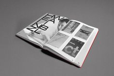 EVERYTHING IS DESIGN – Editorial on Behance