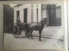 Early Photograph Album 1905 Henderson Family Chelsea Area London
