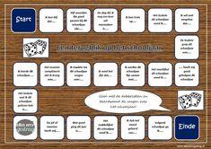 Speel het 'terugblik op het schooljaar' spel - Alles over gedrag