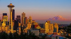 Although it often seems like anyone who's ever visited Seattle, WA, wants to move here, transplants often are shocked to discover that the Emerald City isn't like any other place they've ever been. This guide should help make the city seem a little less Oz-like. 1. Don't let summer fool you. Many people move here …