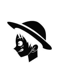 Monkey D Luffy profile