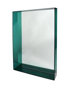 KARTELL - Mirror - designed by Philippe Starck