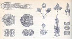 nederland-klederdracht-sieraden