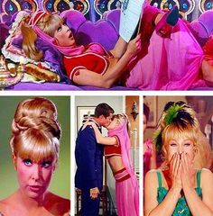 I Dream of Jeannie